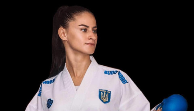 Каратистка Галина Мельник заняла 3-е место на этапе Karate1 Premier League